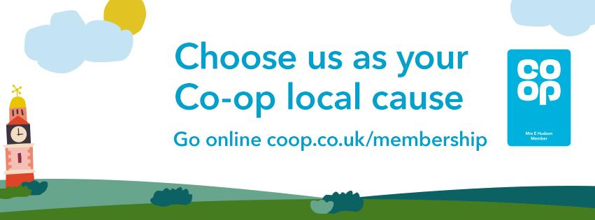 Image result for coop community fund